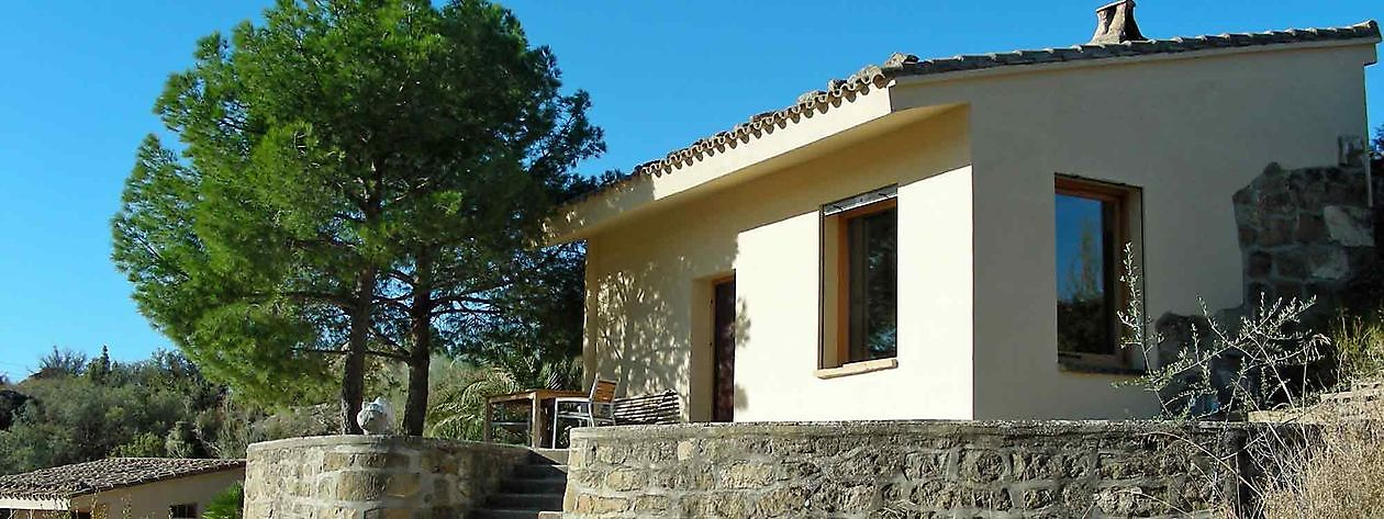 Fishing accommodation - Ceiton Bay Visvakantie Ebro