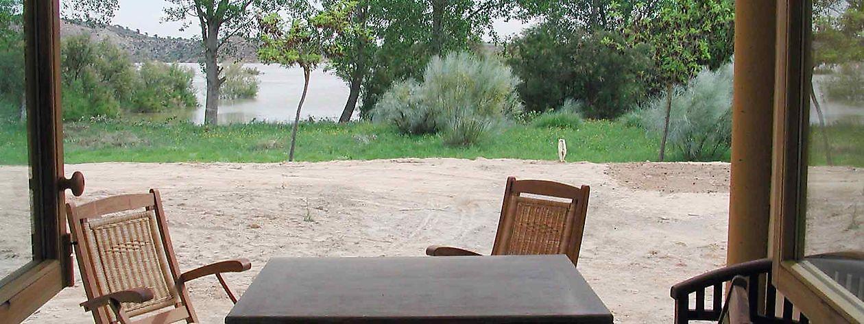 Your fishing spot - Ceiton Bay Visvakantie Ebro