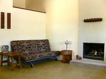 Interieur Casa Baja Ceiton Bay Visvakantie Ebro