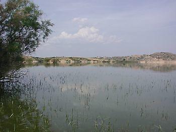 Caspe Suurounding Ceiton Bay Visvakantie Ebro