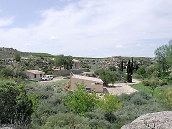 We still have a few places available in May and June! Ceiton Bay Visvakantie Ebro